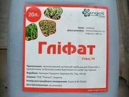Купить (продам) гербицид сплошного действия Глифат(Глифовит)