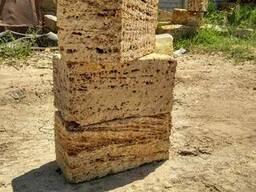 Купить ракушку в Симферополе в Крыму ракушняк