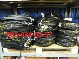 Купить ремень ходовой комбайна Optibelt 702509 Claas