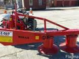 Купить роторную косилку Wirax на МТЗ, ЮМЗ, Т-40 - фото 1