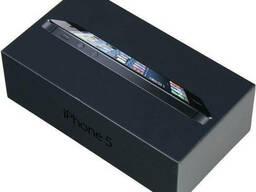Купить.Смартфон iPhone 5 Black (Айфон 5) черный