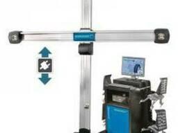 Купить Стенд развал схождения 3D Lift Hofmann Geoliner 650