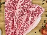 Купить стейк рибай оптом и в розницу Мраморная говядина - фото 2