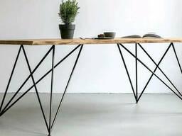 Купити стіл в стилі ЛОФТ для офісу