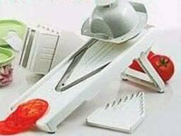 Купить терку-овощерезку Vidalia Slice Wizard
