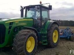 Купить Трактор John Deere 8330, 2008 г (№ 1775)