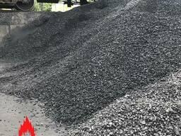 Купить уголь антацит семечка Киеве и области