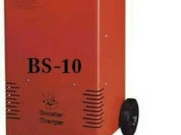 Купить устройство для зарядки аккумуляторов BS-10 HPMM
