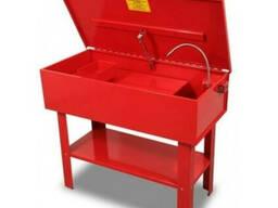 Установка для мойки деталей 150л TRG4001-40
