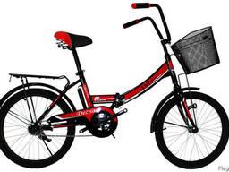 Купить велосипед Titan Десна 20х16 Новый