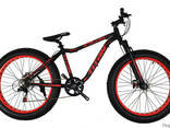 Купить велосипед Titan Stalker 26x17 Новый 150-170 см. - фото 2