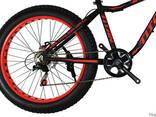 Купить велосипед Titan Stalker 26x17 Новый 150-170 см. - фото 7
