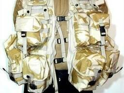 Купить военный разгрузочный жилет (разгрузку)