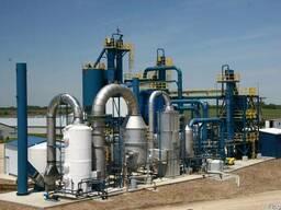 Купить Завод Производство удобрений СЗР в Европе - фото 2
