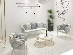 Купити диван в стилі хай-тек в Україні