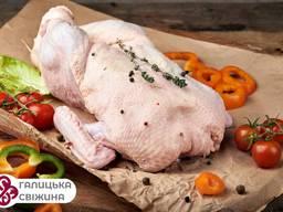 Тушки качки, м'ясо качки - оптом, роздріб, гуртові ціни