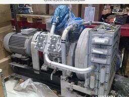 Куплю Агрегат компрессорный винтовой аммиачный А350, А470,