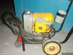 Куплю агрегат окрасочный Вагнер 7000/2600, компрессор СО-7Б