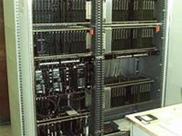 Телефонные станции АТС атск блоки МКС на 100 200 400 600 1000 2000 номеров.