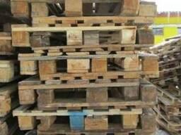 Скупка поддонов деревянных и пластиковых любых размеров