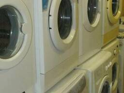 Куплю б\у стиральные машины на запчасти не старше 10 лет
