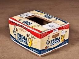 Продам ящики картонные банановые