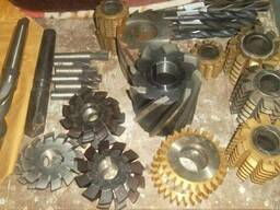 Куплю - Быстрорез, Круг, Ралид Р6М5, P18 и др от 30 гр - фото 1