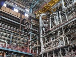 Куплю цех, склад на металолом Наши специалисты сделают профессиональную оценку объекта, к