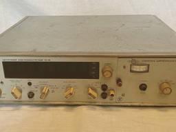Куплю частотомеры и синтезаторы частот