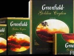 Куплю чай Greenfield Golden Ceylon (Гринфилд Голден Цейлон),