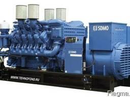 Куплю Дизель генераторы от 5квт до 1000квт в любом