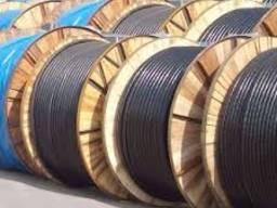 Утилизация и переработка отходов медного кабеля, провода.