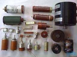 Куплю дорого резисторы