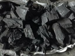 Куплю древесный уголь - дорого . Оплата по факту огрузки ( .