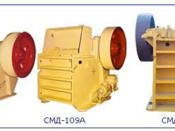 Куплю Дробилки Всех типов в Любой состоянии в любых количествах СМД ИПР-100 ИПР-300 ИПР- 6