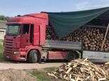 Куплю дрова соснові - фото 1