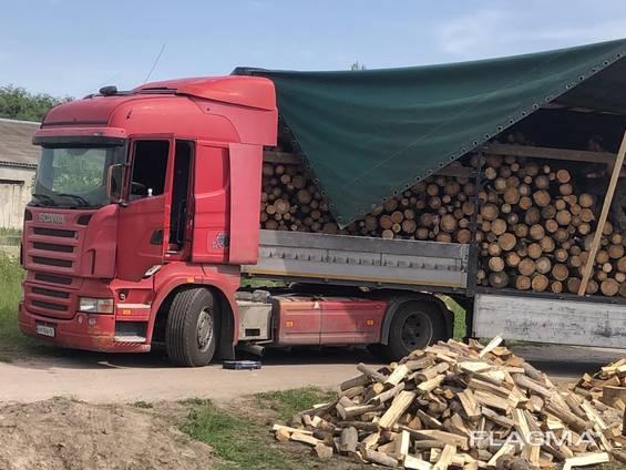 Куплю дрова соснові