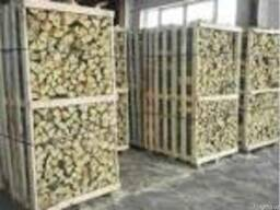 Куплю дрова твердых пород на постоянной основе