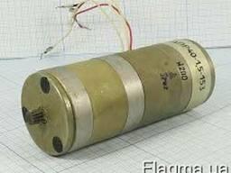 Электродвигатель ДПР-40-1, 5-153