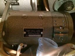 Куплю двигатель МУ-431 (400w 24v)