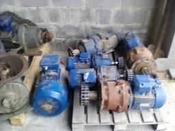 Куплю электродвигатели