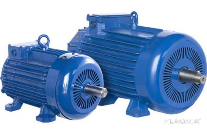 Куплю электродвигатели MTH/ MTF/ MTB
