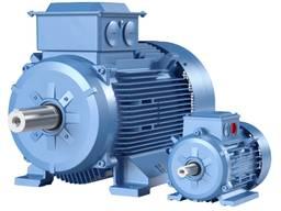 Куплю Электродвигатели Siemens ABB Импорт
