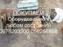 Куплю Электродвигателя Трансформаторы Редукторы