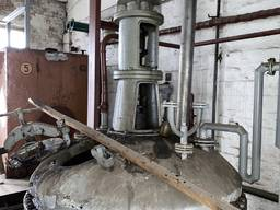 Куплю Эмалированный Реактор 1, 1м3, 1, 6м3, 2, 5м3, 4м3, 6, 3м3