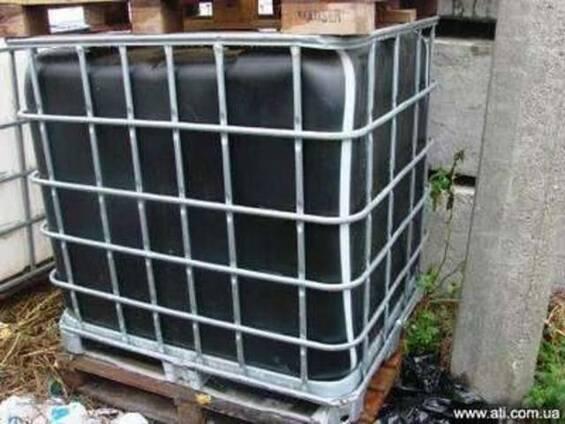 Куплю емкости кубовые 1000-640 л