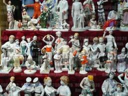 Куплю фарфоровые статуэтки СССР фарфор статуэтки фарфор