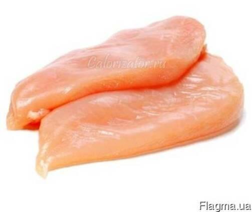 Куплю филе куриное ( только на экспорт )