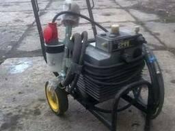 Куплю Финиш-211 окрасочный агрегат