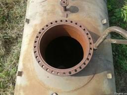 Куплю газгольдеры, металлические газовые цистерны высокого